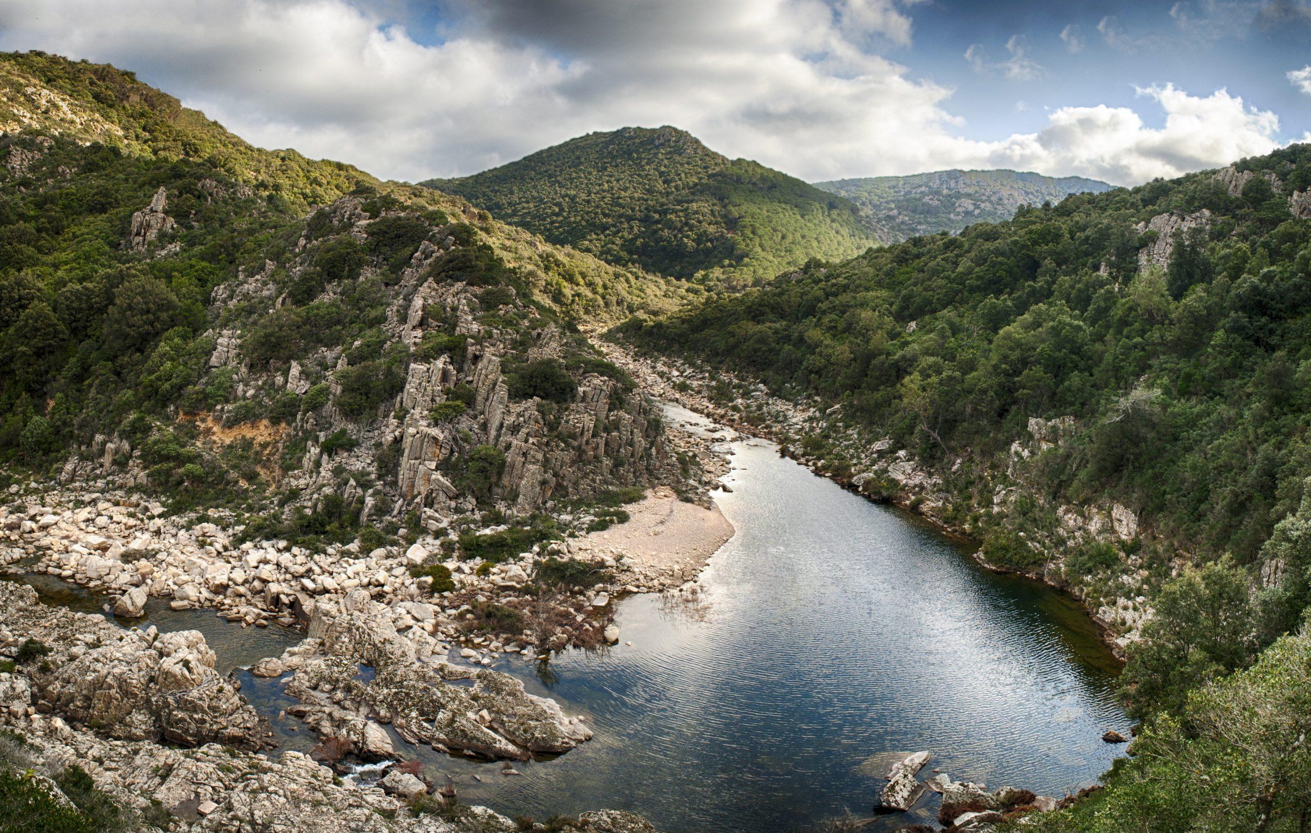 Sardegna: un'isola da esplorare e conoscere.